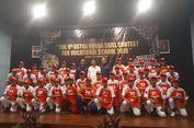 Honda Cari Mekanik Terbaik dari 40 SMK Binaan