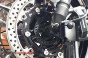 AISI Mempertanyakan Efektivitas ABS Bikin Angka Kecelakaan Turun