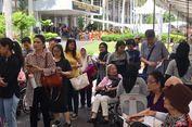 Raih 87 Persen Suara, Jokowi-Ma'ruf Menang Telak di Singapura