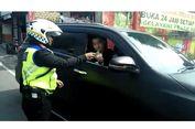 [POPULER OTOMOTIF] Aksi Marquez | Pelat Nomor 'Dewa' Palsu