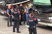 Drama Lorenzo Berlanjut, Kini Digrebek Petugas Pajak