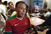Iwan Bule: Sepak Bola Indonesia Tak Akan Maju Tanpa Pemerintah