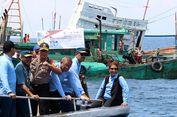 Menteri Susi Larang Tangkap Ikan Napoleon Seberat 4 Kg, Ini Alasannya...