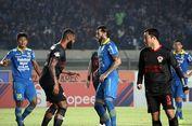 Bojan Malisic Terkesan Loyalitas Bobotoh Persib Bandung