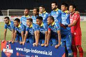 Persib Vs Bali United, Misi Maung Bandung Naik ke 5 Besar
