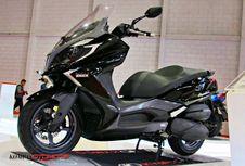 Perhatikan Rival Yamaha XMAX dari Taiwan