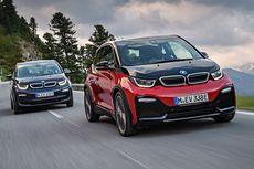 BMW Pastikan i3S Meluncur di Indonesia Tahun Ini