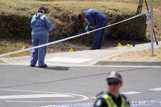 Polisi Australia Tangkap Seorang Tersangka Pembunuh Mahasiswi Israel