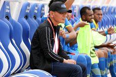Blitar Bandung United Akan Ubah Gaya Permainan Saat Lawan Persibat