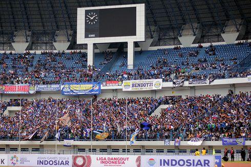 Kondisi Stadion GBLA Memprihatinkan, Manajer Persib Beri Saran