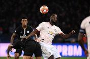 April Kelabu Manchester United, Problema Besar Jelang Derbi