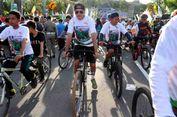 Sepeda Nusantara, Satu Indikator Pemulihan Lombok