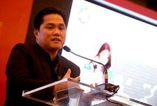 Erick Thohir: Ekonomi Indonesia Akan Terus Tumbuh