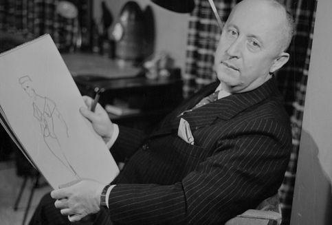 Fakta Unik Christian Dior, Dikritik Feminis hingga Ditahan Nazi..