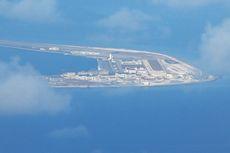 Komandan AS: Beijing Bangun Tujuh Pangkalan Militer di Laut China Selatan