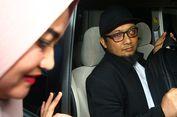 Pimpinan KPK Berharap Penyerang Novel Segera Ditemukan