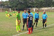 Liga Berjenjang Piala Menpora di Babel