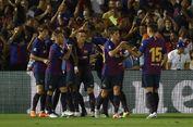 Abidal Sebut Belanja Besar Barcelona Wajar