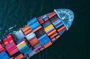 Ekspor Indonesia Mei 2019 Capai 14,74 Miliar Dollar AS