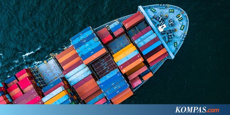 PSSI Pelita Samudera Shipping Teken Kontrak Pengapalan Bijih Nikel dan Batu Bara - Kompas.com