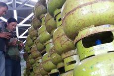 Pertamina Salurkan 111.000 Tabung Elpiji ke Sulteng