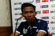 Pemain Persela Siap Bermain Fight Lawan Madura United