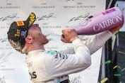 Adik Michael Schumacher Soroti Ucapan Bottas Saat Lewati Garis Finis