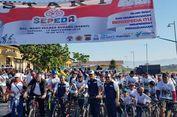 Menggalakkan Olahraga Sepeda di Kupang