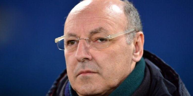 Mantan Direktur Juventus, Beppe Marotta.