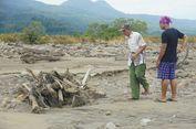 Makam Leluhur Diterjang Longsor, KNPI Protes Pengeboran Geotermal