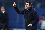 Kecewa, Pelatih Roma Ingin Ganti Setengah Timnya Saat Lawan Shakhtar