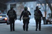 Penembakan di Sebuah Pabrik di AS, Lima Orang Dilaporkan Tewas