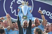 Guardiola Merasa Man City seperti Anak Tiri di Mata Media Inggris