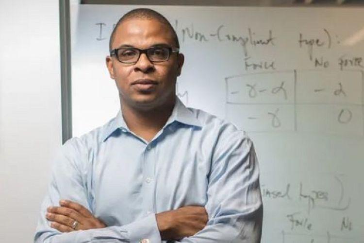 Ekonom Harvard Roland Fryer