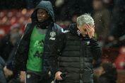 Penyebab Awal Perseteruan Mourinho-Pogba