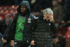 Jelang Derbi, Mourinho Sebut Manchester City Tidak Penting