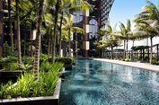 5 Hotel Bandara Termewah di Dunia Versi CNN