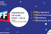 Para Millenial, Jangan Lewatkan Event IFF 2019 Akhir Maret Ini