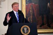 Trump Larang Penggunaan Peranti Senjata Api 'Bump Stock'