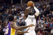 Mantan Pemain NBA Ditangkap Karena Merampok