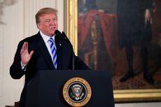 Trump Larang Penggunaan Peranti Senjata Api