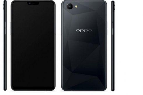 Spesifikasi Oppo A3 Beredar, Jadi Versi Murah Oppo F7?