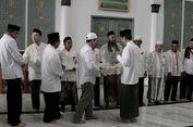 Presiden Serahkan Sertifikat Tanah Wakaf untuk Masjid, Menasah, dan Pesantren di Aceh