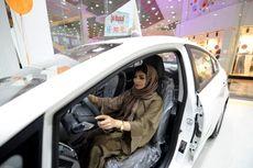 Perempuan Saudi Pakai Kontrak Pernikahan untuk Jamin Hak Mengemudi
