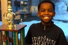 Kisah Tani, Tunawisma Cilik asal Nigeria Juara Turnamen Catur New York