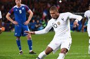 Cetak 10 Gol Saat 19 Tahun, Mbappe Kalahkan Para Legenda Perancis