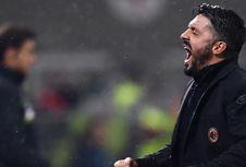 Gattuso Bicara soal Lini Pertahanan AC Milan yang Kian Solid