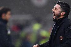 Gattuso Semringah Lini Pertahanan AC Milan Membaik