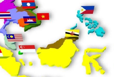 Daya Saing Indonesia Kalah Dibanding Negara-negara Tetangga