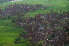 Dewan Keamanan PBB Akan Berkunjung ke Rakhine Pekan Depan
